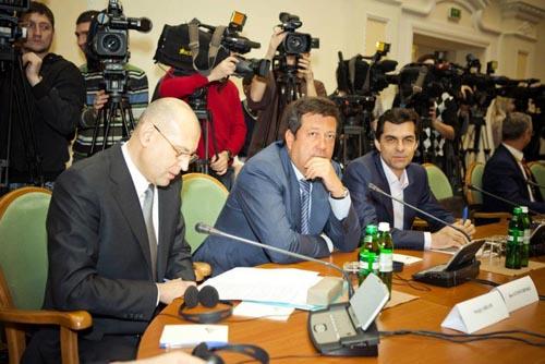 """orlov s 01  """"Глас Трёш"""": как улучшить инвестиционный климат Украины"""